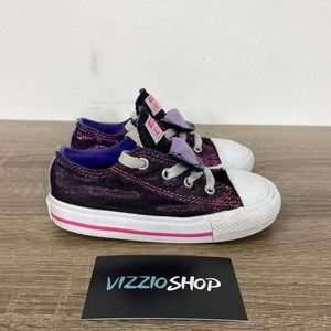 Converse - Double Tongue - Toddler 8 - 754227F